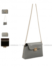 Polo Club Grey Bag