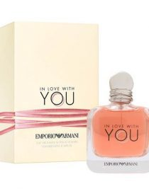 Emporio Armani In Love With You 1 1