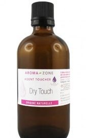 dry touch
