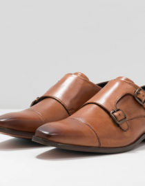 Pier One Leather Mocassin
