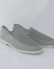 Cosdam grey shoes 4
